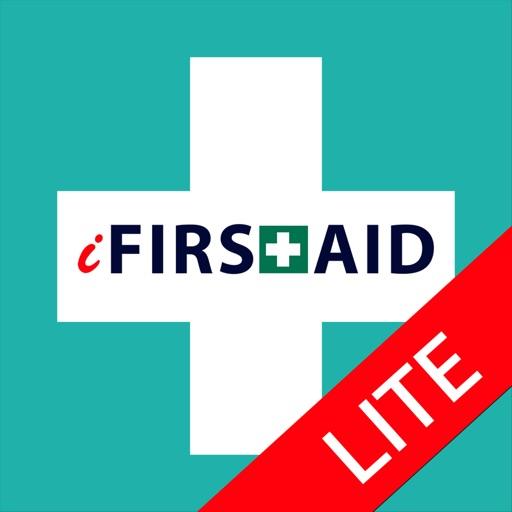 iFirstAid Lite
