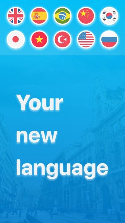 Ling: learn English