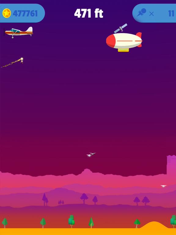Hopping Ball - cool games ! screenshot 9