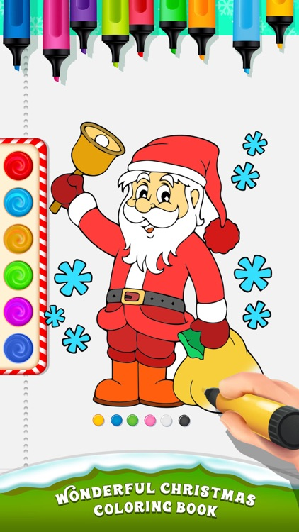 Color.Draw - My Coloring Book