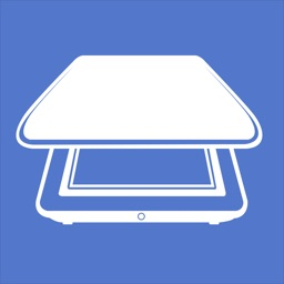 Document & Receipt Scanner App
