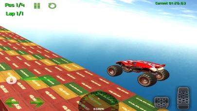 モンスター トラック レーサー 2017年: 新しい 楽しい ゲームのおすすめ画像5