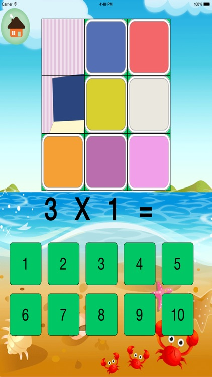 Las tablas de multiplicar lite screenshot-2