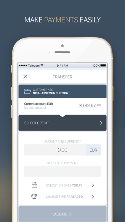 BL Mobile Banking screenshot-3