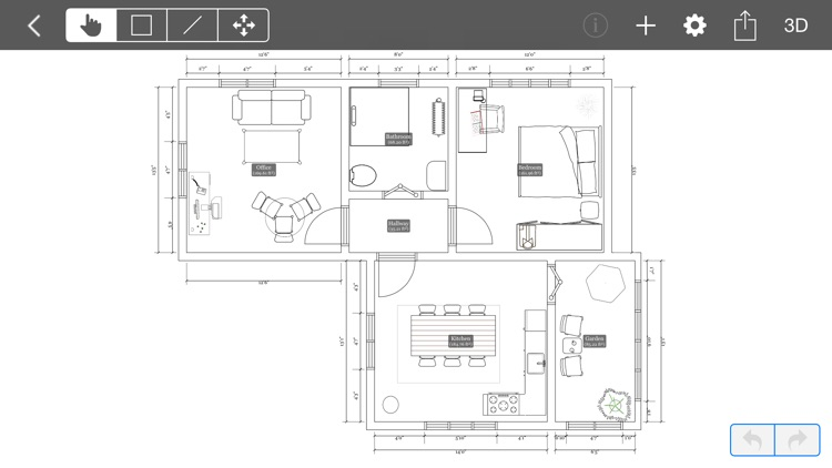House Design Pro screenshot-2