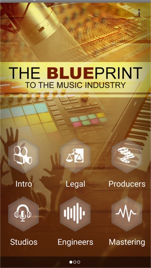 The blueprint 3 on the app store screenshots malvernweather Choice Image