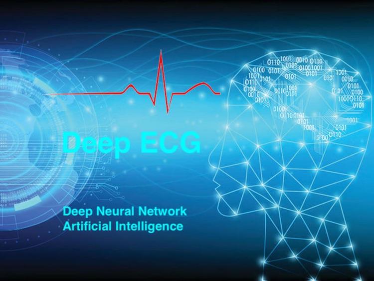 UltraLS HD ECG SpO2 TEMP by Yan Lu Qi