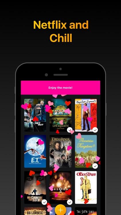 Watchlist - Movies & TV Shows screenshot-4