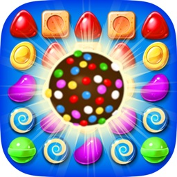Candy Frenzy Match 3