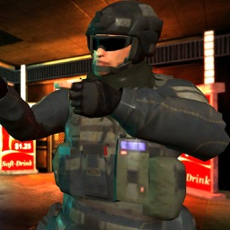 Counter Terrorist Bravo Team
