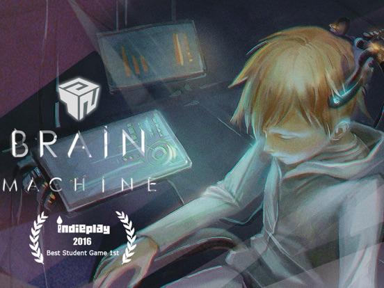 Brain Machine I на iPad