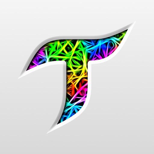 Tangled FX iOS App