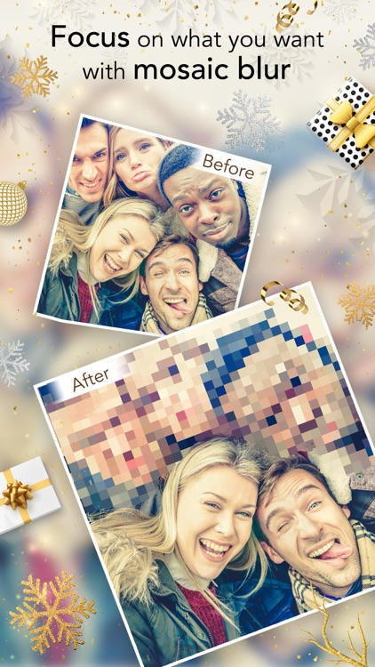 YouCam Perfect - Photo Editor screenshot-6