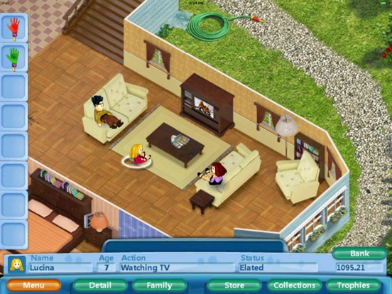 Virtual Families screenshot 8