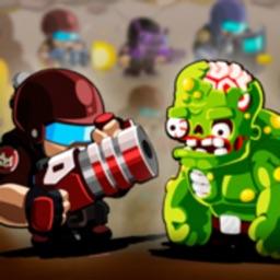 Survival Zombie Battle: Z Day