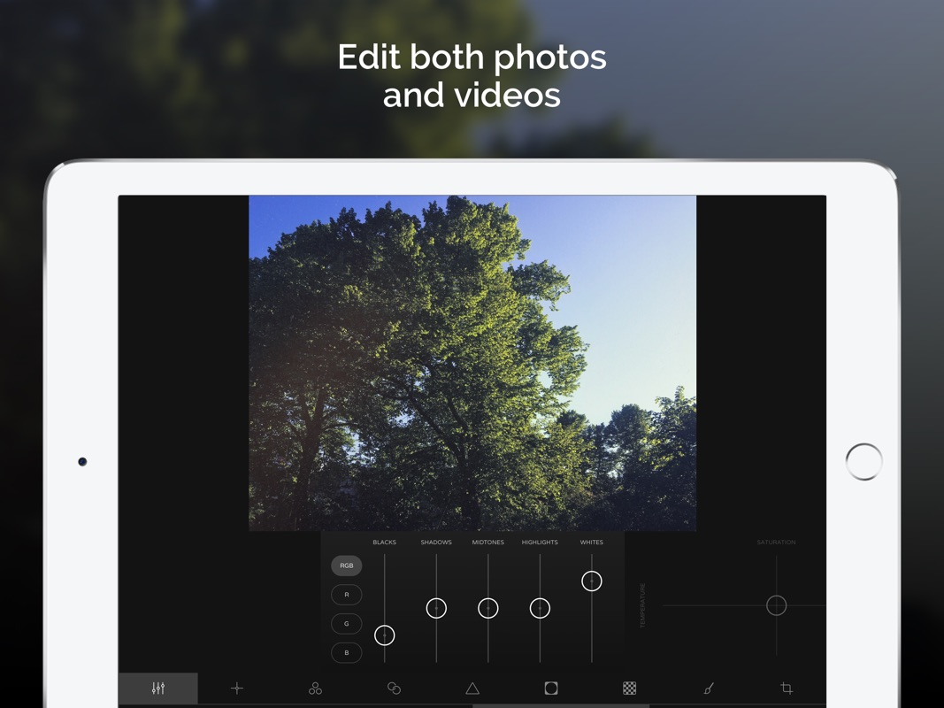 Ultralight - Photo Editor - Online Game Hack and Cheat