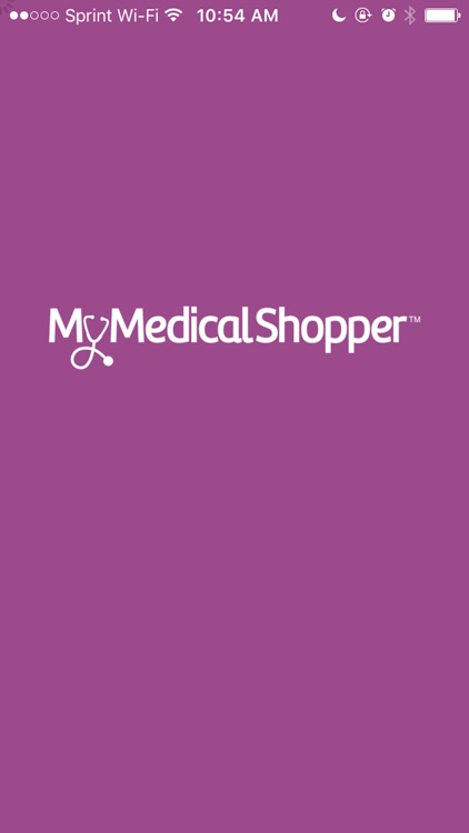 MyMedicalShopper screenshot-0