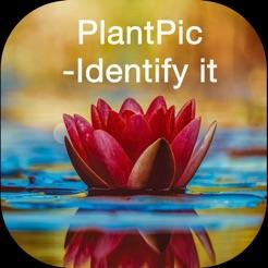 plantpic flower plant identify をapp storeで