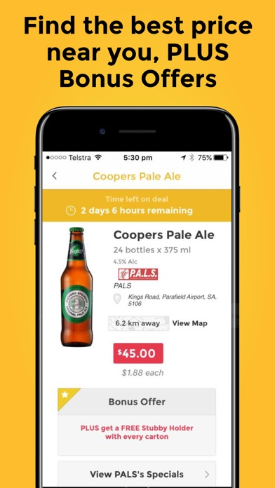 Download BeerPal for Pc
