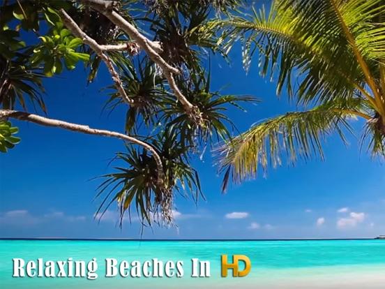 Relaxing Beaches In HD screenshot 4
