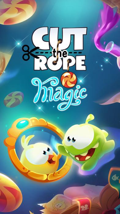 Cut the Rope: Magi GOLD