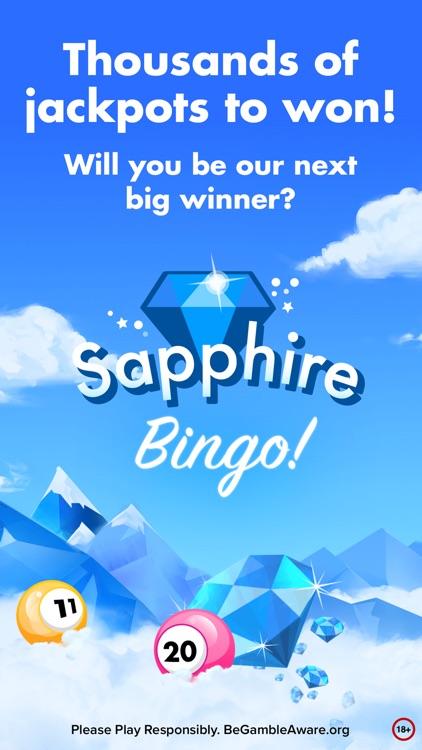 Woman Bingo screenshot-4