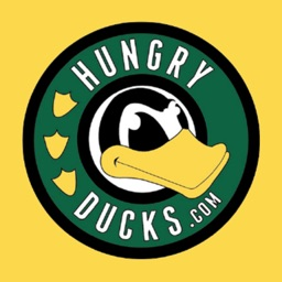 HungryDucks Delivery