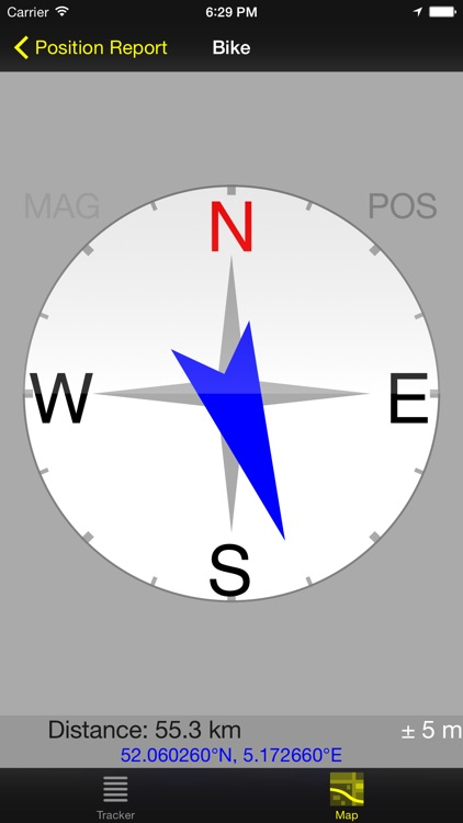 GPS Tracker Tool screenshot-3
