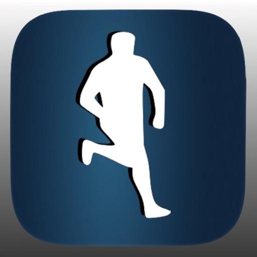 iRun Log - Running and Cardio Journal