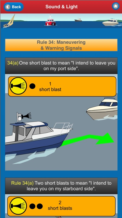 U.S. Inland Navigational Rules screenshot-4