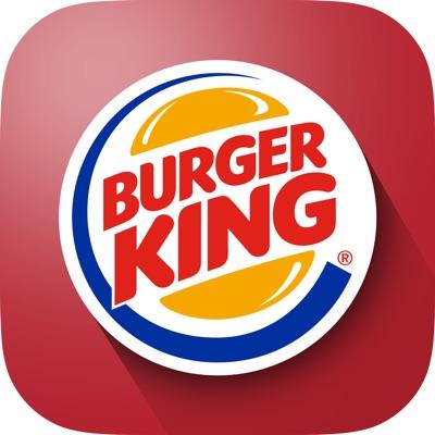 Burger King Türkiye ios app