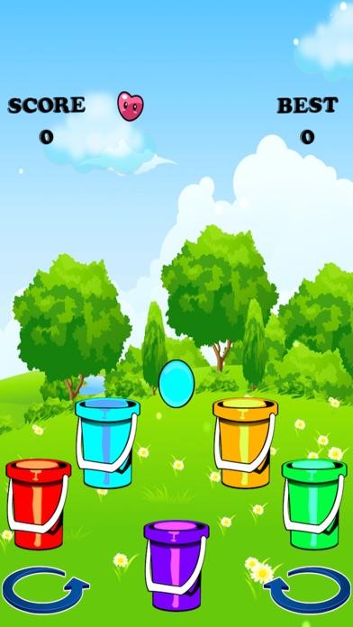 SuperBuckets screenshot 5