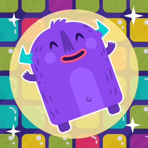 MonsterUp Colors icon