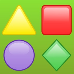 Easy Learn Shapes - Learning Shapes