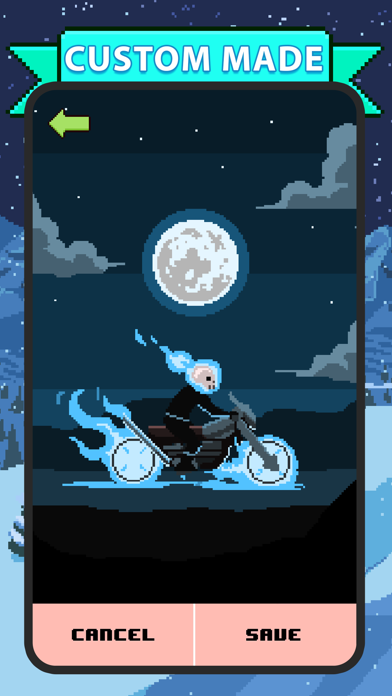 Live Wallpaper⋆ screenshot 7