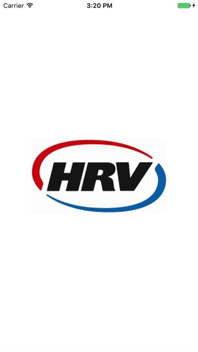 HRV Home Ventilation Screenshot
