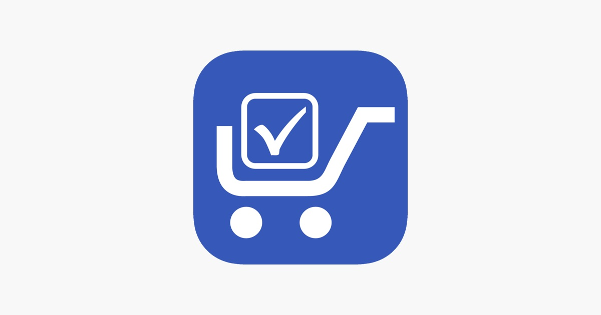 Grocery Gadget Shopping List on the App Store