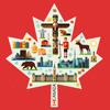Kanada Reiseführer Offline