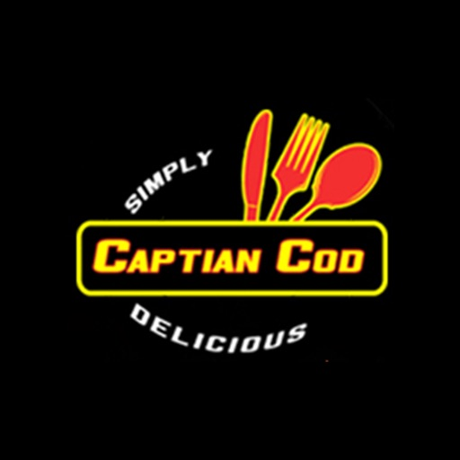 Captain Cod