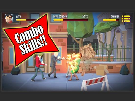 City Fighter vs Street Gang screenshot 13