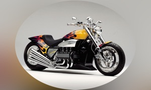 Honda Motorcycles Edition