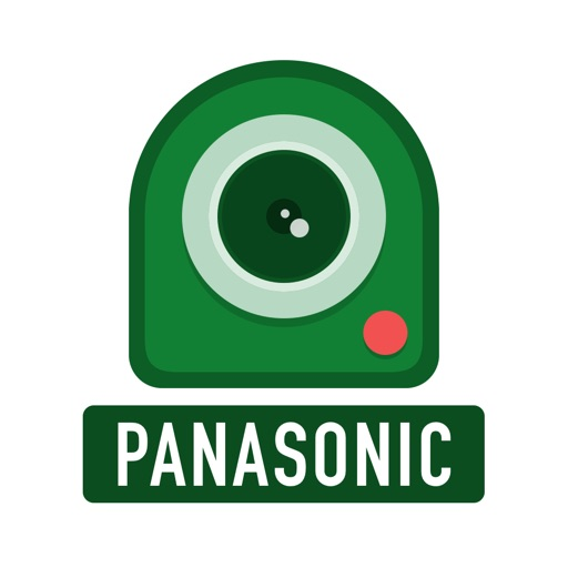 Viewer for Panasonic IP Camera App Data & Review - Utilities - Apps