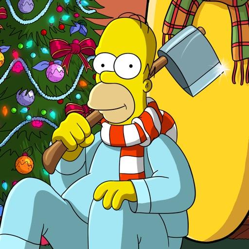 Die Simpsons: Springfield – zurück auf iPhone & iPad