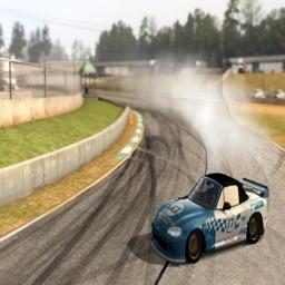 OnRoad Real Drift Racing