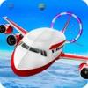 飛行機 ゲーム: 冒険 フライト - iPhoneアプリ