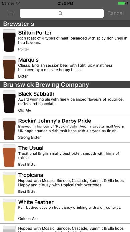 Bristol Beer Festival