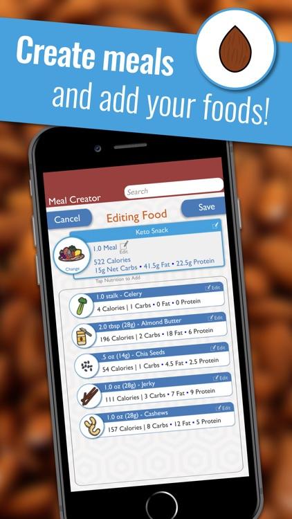 Stupid Simple Keto Diet App screenshot-3