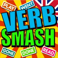 Codes for Verb Smash English Tenses ESL Hack