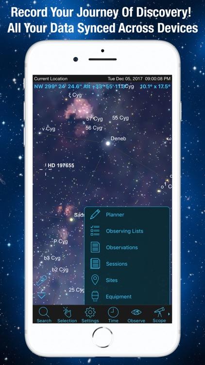 SkySafari 6 Plus screenshot-5