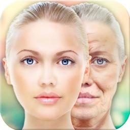 Age Face Make me old